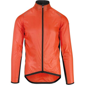 assos Mille GT Vindjakke, lolly red